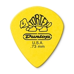 Dunlop Tortex Jazz III XL Picks - 498