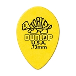 Dunlop Tortex Small Tear Drop Pick